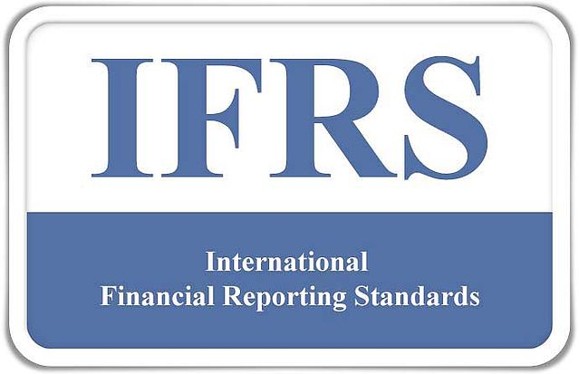 international financial reporting standard International financial reporting standards der 16 ifrs kongress 2017 in berlin globally harmonized public sector accounting standards – also suitable for.